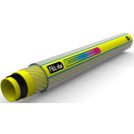 """Fitt NTS Yellow tömlő 1/2"""" 25m"""