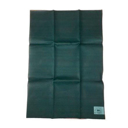 Zöld szűrőzsák 55L