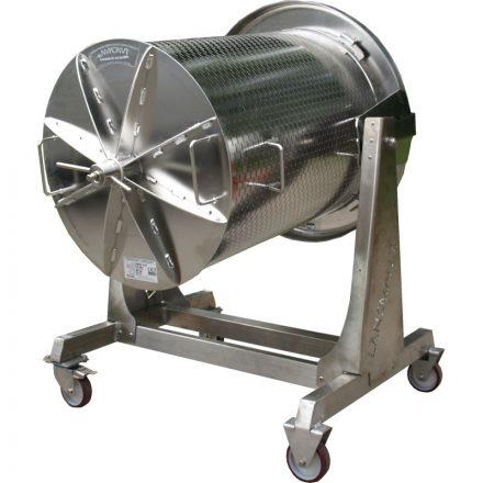 Víznyomásos prés 55L (inox)