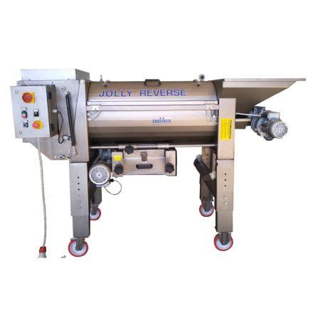 JOLLY 60 reverse zúzó bogyózó (4000-6000 kg/h)