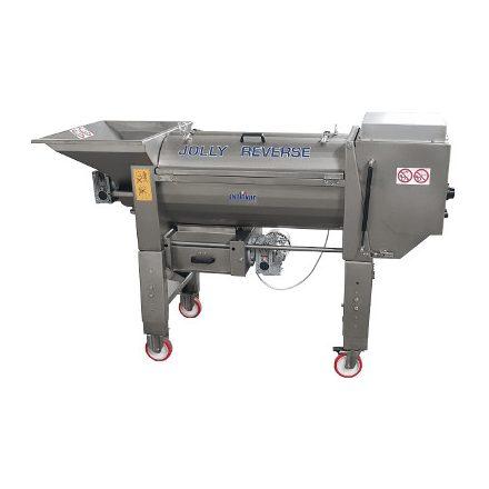 JOLLY 150 reverse zúzó bogyózó (12000-17000 kg/h)