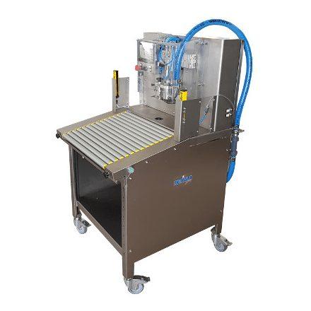 Automata Bag in Box töltő (9300 l/h)