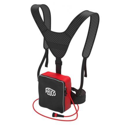 Felco hátizsák (akkumlátor nélkül)