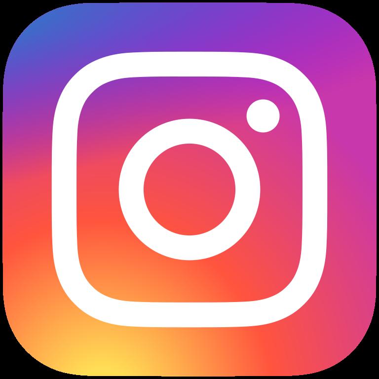 Facebook és Instagram oldalaink
